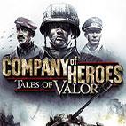 دانلود بازی کامپیوتر Company of Heroes Tales of Valor