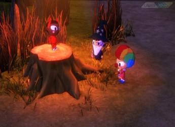 دانلود بازی کامپیوتر Costume Quest 2