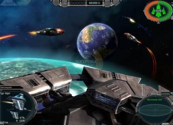 دانلود بازی Darkstar One برای کامپیوتر