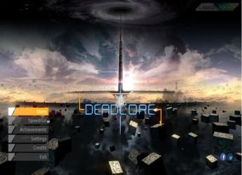 دانلود بازی کامپیوتر DeadCore