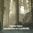 Digital Tutors - Introduction to CryENGINE