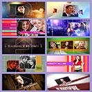 دانلود مجموعه Digital Juice Simplexity Collection سمپل های افتر افکت