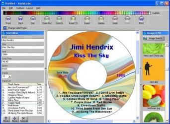 دانلود آخرین نسخه نرم افزار SureThing Disk Labeler Deluxe Gold