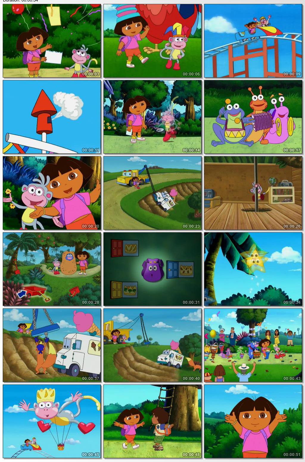 Dora The Explorer - DVD Trailer.mp4_thumbs_[2014.10.14_15.21.33]