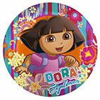 Dora the Explorer Collection