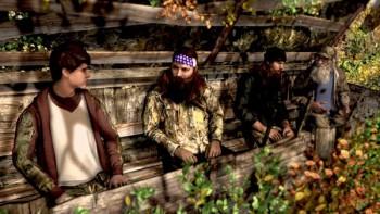 دانلود بازی Duck Dynasty برای Xbox 360 و PS3