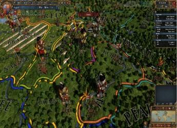 دانلود بازی کامپیوتر Europa Universalis IV Art of War