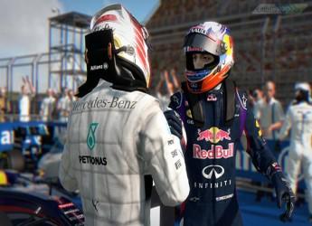 دانلود بازی F1 2014 برای Xbox 360 و PS3