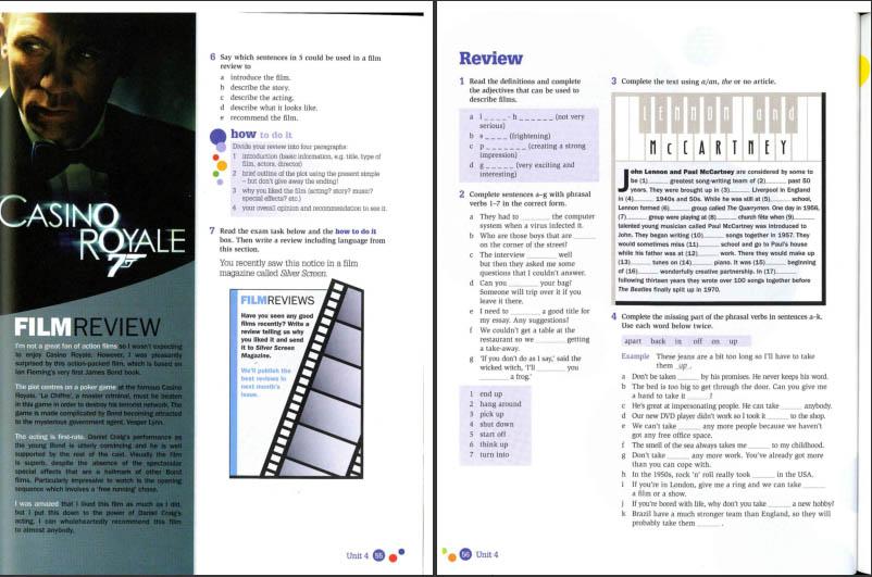 دانلود کتاب FCE Result جهت آمادگی برای آزمون FCE