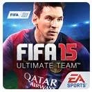 دانلود آخرین نسخه بازی FIFA 15 فیفا 15 برای اندروید