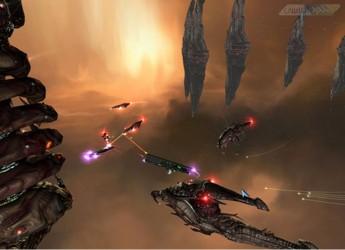 دانلود بازی Genesis Rising The Universal Crusade برای کامپیوتر