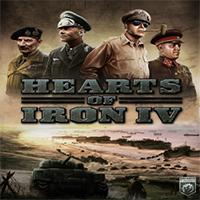 دانلود بازی کامپیوتر Hearts of Iron IV نسخه CODEX