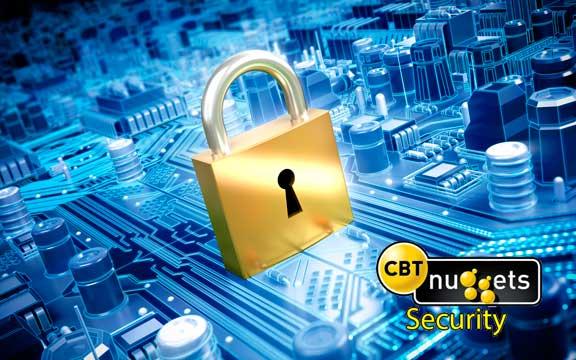 دانلود فیلم آموزشی CBT Nuggets - Juniper Networks Certified Specialist Security