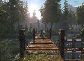 دانلود بازی کامپیوتر Legend of Grimrock 2