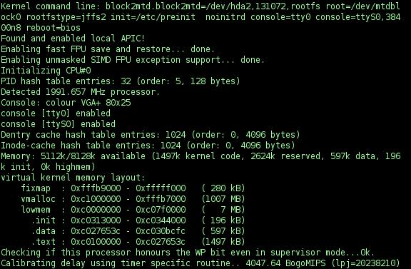 دانلود آخرین نسخه هسته سیستم عامل لینوکس Linux Kernel
