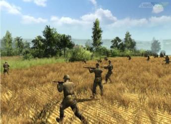 دانلود بازی Men of War Condemned Heroes برای کامپیوتر