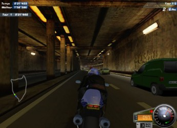 دانلود بازی کامپیوتر Moto Racer Collection