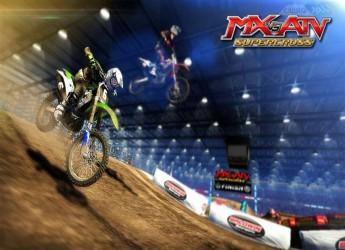 دانلود بازی MX vs ATV Supercross برای Xbox 360 و PS3