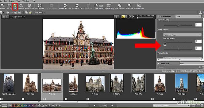 دانلود آخرین نسخه نرم افزار Nikon ViewNX مدیریت دوربین های نیکون