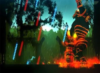 دانلود بازی Outland برای کامپیوتر