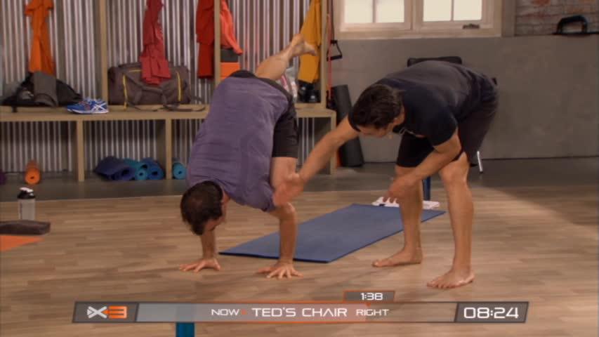 P90X3+X3+Yoga
