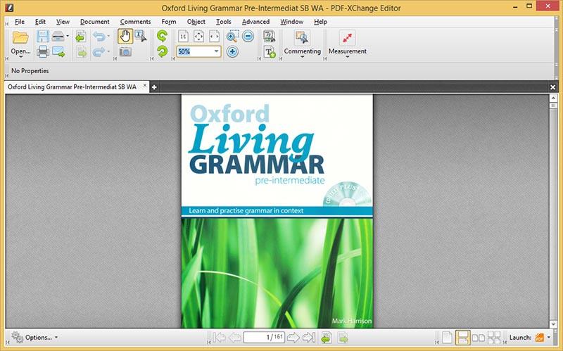 دانلود نرم افزار PDF-XChange Editor ساخت و ویرایش فایل های PDF