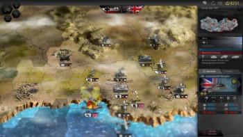 دانلود بازی کامپیوتر Panzer Tactics HD