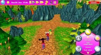دانلود بازی کامپیوتر Pony World 3