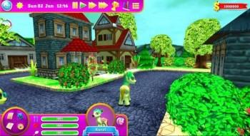 Pony.World.3.PC.2.www.Download.ir