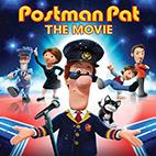 Postman Pat 2014