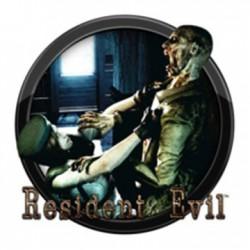 دانلود بازی کامپیوتر Resident Evil HD Remaster