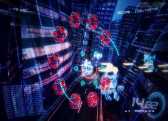 دانلود بازی کامپیوتر REVOLVER 360 REACTOR