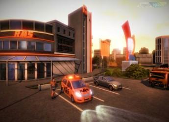 دانلود بازی Roadside Assistance Simulator برای کامپیوتر