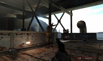 دانلود بازی کامپیوتر Rogue Warrior
