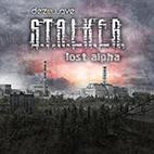 دانلود بازی استالکر S.T.A.L.K.E.R. Lost Alpha نسخه Repack