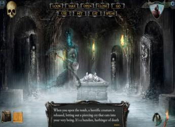 دانلود بازی کامپیوتر Shadowgate