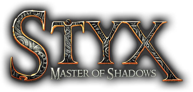 Styx Master of Shadows Logo