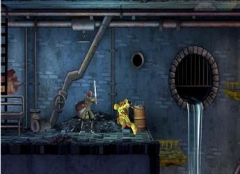 دانلود بازی TMNT Danger Of The Ooze برای Xbox 360 و PS3