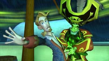 دانلود بازی کامپیوتر Tales Of Monkey Island