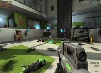 دانلود بازی کامپیوتر TesserAct