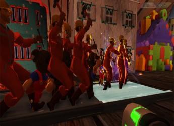دانلود بازی Toy Wars Invasion برای کامپیوتر