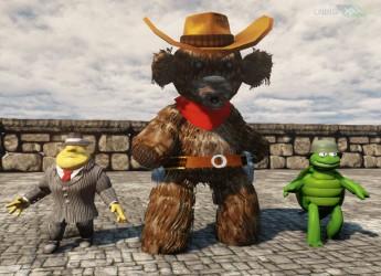 Toys.Wars.Invasion-4.www.Download.ir