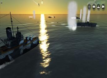 دانلود بازی Victory At Sea برای کامپیوتر