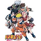 دانلود انیمیشن سریالی ناروتو Naruto 2002-2007 با زیرنویس فارسی