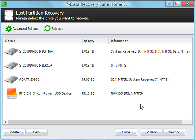 7-Data.Recovery.Suite.Home.Screenshot.1.www.Download.ir
