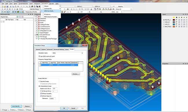 دانلود آخرین نسخه نرم افزار ANSYS شبیه ساز مهندسی اجزا