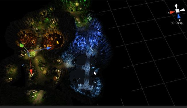 Cave.Adventure.Kit.Unity.Asset.2014.Screenshot.2.www.Download.ir