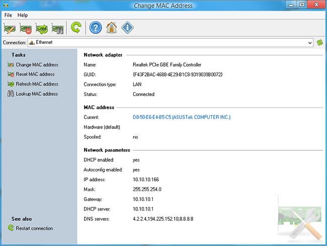 Change.Mac.Adress.2.8.2.www.Download.ir