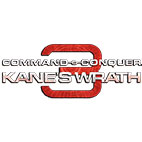 لوگوی Command & Conquer 3 Kanes Wrath
