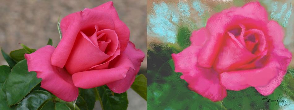 دانلود نرم افزار Corel Painter Photo Essentials ایجاد نقاشی از عکس
